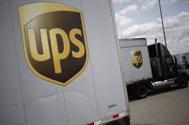 UPS Agrees To Buy Coyote Logistics For $1.8 Billion - WSJ Deliveries Package Tracker Android Apps On Google Play Ups Can Now Give Uptotheminute Tracking For Your Packages On A Map Amazon Seeks To Ease Ties With Wsj Ups To Buy Coyote Logistics From Warburg Pincus Consumer News Rare Albino Truck Rebrncom Truck Crash Pictures Trucks From Around The World Motor Freight Impremedianet Delsol Delivery Service Across North Wales And Chester Add Zeroemissions Delivery Trucks Transport Topics