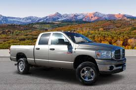 100 Craigslist Denver Co Cars And Trucks Dodge Ram 2500 Truck For Sale In CO 80201 Autotrader