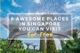 100 Venus Bay Houses For Sale 8 Awesome Places In Singapore You Can Visit For Free And