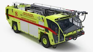 100 Airport Fire Truck Oshkosh Striker 4x4 Airport 3D TurboSquid 1361772
