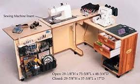 sewing machine cabinet furniture with drawers koala sewing