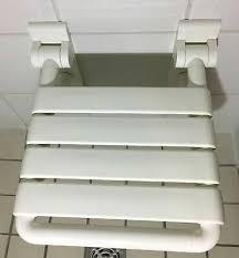 hewi badezimmer klappsitz serie 801 gabelgelenk b 448 t 428