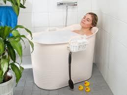 mobile badewanne badewanne für erwachsene coolstuff de