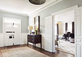 Traditional Foyer Design Ideas Decor Paint Color Furniture