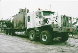 Salvage Heavy Duty Kenworth C500 Trucks | TPI