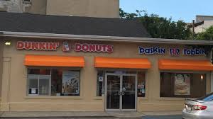 Bed Stuy Restaurants by Dunkin U0027 Donuts Apologizes To Cop After Worker At Bed Stuy Shop