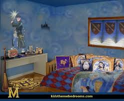 Harry Potter Bedroom Decorating Ideas Theme Bedrooms Maries Manor Celestial Moon Stars Astrolog