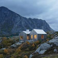 100 Houses In Norway Norwegian Houses Dezeen