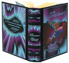 HP Lovecraft The Complete Fiction Aug 17 2012 Lovecraft1