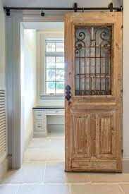 Arched Barn Door Design Sliding Doors For Closets Bathroom Full ... Attractive Double Track Barn Door Hdware Interior Sliding Doors Horse With Bi Parting John Robinson House Decor Closet The Home Depot Best 25 Barn Doors Ideas On Pinterest Saves Up Space In How To Make Bitdigest Design Diy Christinas Adventures Double Sliding Door Hdware Kit Thrghout Why Can Even Be Flush With