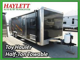 2007 Forest River Work And Play 26DB Travel Trailer Coldwater, MI ...