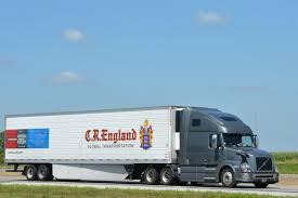 100 Cr England Truck CR