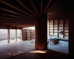 100 Tree House Studio Wood Gallery Of Mount Fuji Architects 12