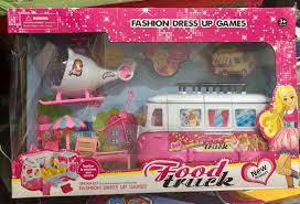 Beauty Barbie Food Truck W/ Helicopter, Babies & Kids, Toys ... Barbie Camping Fun Suvtruckcarvehicle Review New Doll Car For And Ken Vacation Truck Canoe Jet Ski Youtube Amazoncom Power Wheels Lil Quad Toys Games Food Toy Unboxing By Junior Gizmo Smyths Photos Collections Moshi Monsters Ice Cream Queen Elsa Mlp Fashems Shopkins Tonka Jeep Bronco Type Truck Pink Daisies Metal Vintage Rare Buy Medical Vehicle Frm19 Incl Shipping Walmartcom 4x4 June Truck Of The Month With Your Favorite Golden Girl Rc Remote Control Big Foot Jeep Teen Best Ruced Sale In Bedford County