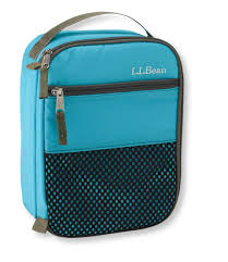Insulated Lunch Bag Kids Box