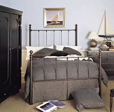 Wrought Iron King Headboard by Bed Frames Wrought Iron Bed Frame Ikea Solid Wrought Iron Beds