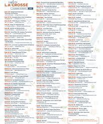 Swans Pumpkin Farm Milwaukee by La Crosse Events Calendar Explore La Crosse