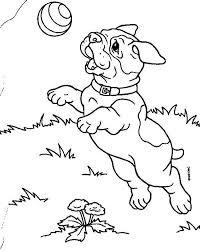 Full Size Of Coloring Pagesbulldog Pages For Kids Attractive Bulldog