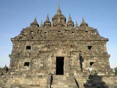 Plaosan Temple Yogyakarta Indonesia Address Point Of Interest Landmark Reviews
