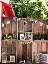 17 Chic Ways To Decorate With Rustic Wooden Crates
