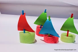 Water Transportation Crafts For Preschoolers Vinegret A83440e2d8
