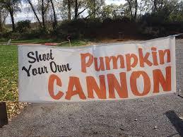 Clarence Pumpkin Farm Trebuchet by November 2014 Sailmakai