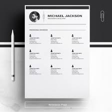 Resume Templates Free Download For Microsoft Word Simple 275 Biodata