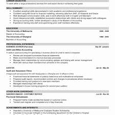 Resume Headline Examples For Mba Fresher Resumes That Work Logo 3 Throughout