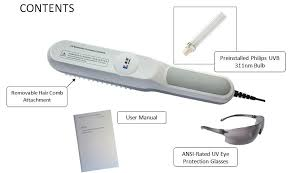 Narrow Band Uvb Lamp For Psoriasis by Psoriasis Uvb Phototherapy Lamp U2013 Uvb Phototherapy Com