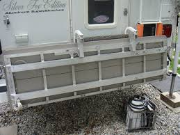 100 Homemade Truck Campers Camper Steps And Camper Combo For Sale