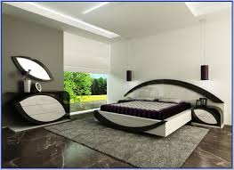 Modern Bedroom Furniture Designs 2015