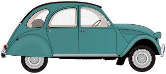 Classic Car Clipart Transparent 1