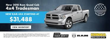 100 Truck Rebates Kendall DCJR Of Soldotna New Dodge Chrysler Jeep RAM Used Car