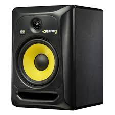 Pioneer TSP-16 Toraiz SP-16 Professional Sampler With KRK 6