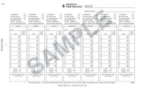 100 Logbook For Truck Drivers Template Driving Log Book Template Download Driver Excel Example Of