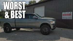 100 Best Trucks To Buy The Worst Diesel To YouTube