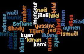 les 25 meilleures idées de la catégorie prenom garcon arabe