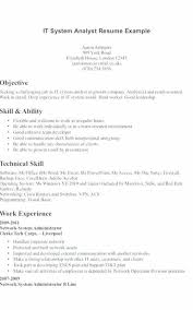 Software Skills For Resume Additional Examples
