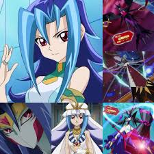 Yuma Tsukumo Deck 2015 by Who Is The Best Barian Emperor Playbuzz