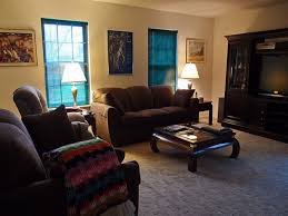 Brown Carpet Living Room Ideas by Living Room Carpet Color Ideas Peenmedia Com