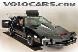 Knight Rider Super Pursuit Mode KITT Goes To Auction | Automobile ...