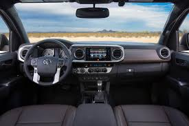 2016 Toyota Tacoma Preview   NADAguides