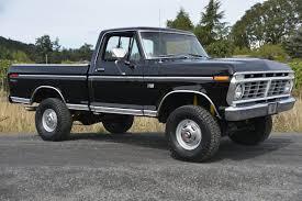 100 1975 Ford Truck For Sale F100 Ranger 44 Motrhead Trucks Ranger 4x4