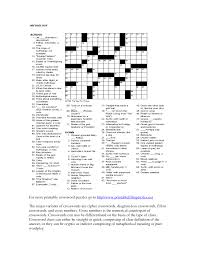 Haunted Halloween Crossword Puzzle Answers by 100 Halloween Puzzle Printable Halloween Dark Urchin