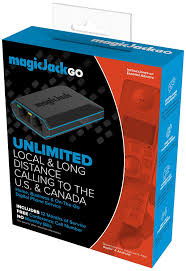 Amazon.in: Buy Magicjack Go K1103 Digital Phone Service Device ...