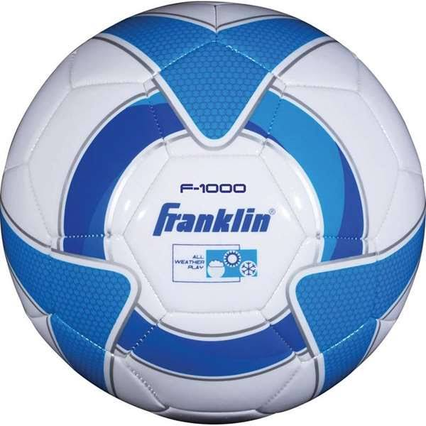 Franklin Sports 6370 Soccer Ball - Size 5