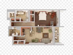 3d haus planen grundriss schlafzimmer png herunterladen