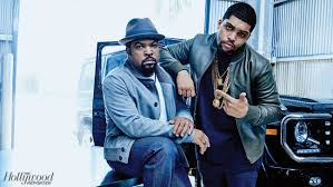 Nwa Stands For by Interview Ice Cube U0026 Dr Dre For The Hollywood Reporter Ice Cube