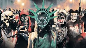 Universal Halloween Horror Nights Auditions by Review U0027the Purge Election Year U0027 Is Sadly Summer U0027s Most Timely