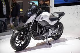 puterworld Singapore Honda s amazing Riding Assist motorcycle